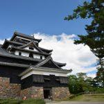 島根県にある城